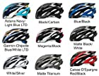 Giro Ionos Road Racing Helmet (Small, Matte Black/Red )