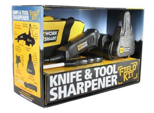 Work Sharp WSKTS-KT Knife