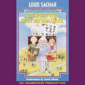 Sideways Stories from Wayside School | [Louis Sachar]