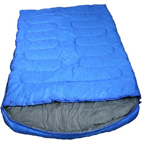 Royal Explorer Double Sleeping Bag