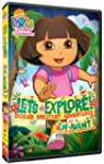 Dora The Explorer: Let's Explore! Dor...