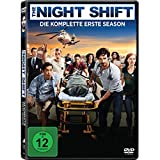 The Night Shift - Die komplette erste Season 2 DVDs