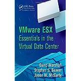 VMware ESX Essentials in the Virtual Data Center ~ David Marshall