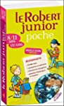 Le Robert Junior poche : 8/11 ans CE/CM