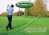 Glideball Golf Kit