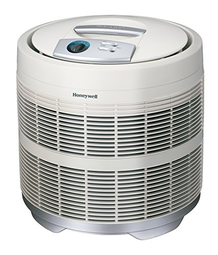Honeywell 50250-S True HEPA Air Purifier, 390 sq. ft. (Honeywell Air Purifier Small Room compare prices)
