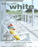 img - for Living with White book / textbook / text book