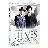 Jeeves and Wooster - Complete Collection [DVD]by Stephen Fry