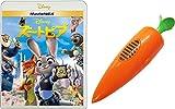 【Amazon.co.jp限定】 ズートピア MovieNEX [ブルーレイ+DVD+デジタルコピー(クラウド対応)+MovieNEXワールド] (ジュディのニンジンペン[ 録音機能なし ]付) [Blu-ray] ランキングお取り寄せ