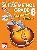 Modern Guitar Method Grade 6/Expanded Edition