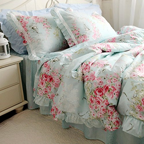 Shabby Chic Bedding Amp Bedding Sets Webnuggetz Com