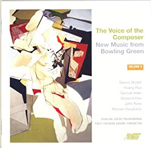 New Music from Bowling Green, Vol. 5