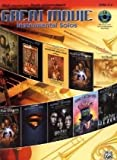 Great Movie Instrumental Solos: Cello (Removable Part) /Piano Accompaniment, Level 2-3