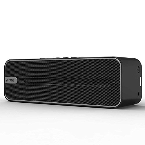 Buy Bargain Bluetooth Speakers: Yoyamo Portable Wireless Speaker,High-Definition Sound Quality