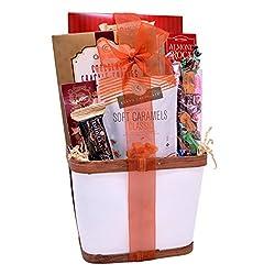 Broadway Basketeers Chocolate Gift Basket by Broadway Basketeers