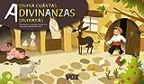 img - for  Adivina cu ntas adivinanzas adivinar s? (Spanish Edition) book / textbook / text book