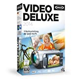 Software - MAGIX Video deluxe 2014