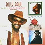 echange, troc Billy Paul - Let'Em In - Only The Strong - 1st Class