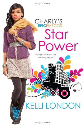 Image of Star Power (Charly's Epic Fiascos)