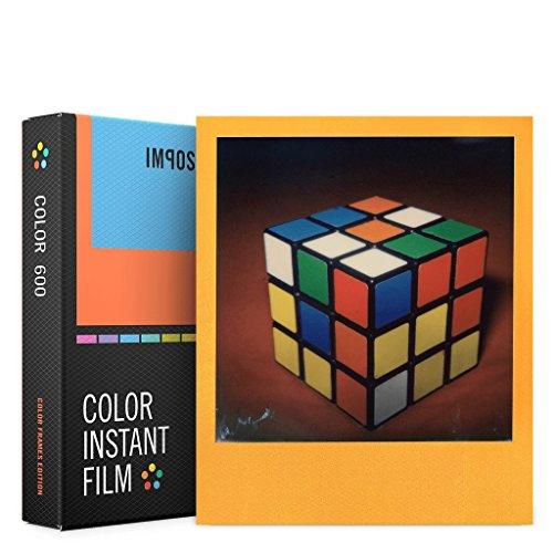 impossible-4522-color-pelicula-instantanea-para-camaras-polaroid-600-8-tomas-con-color-de-marco