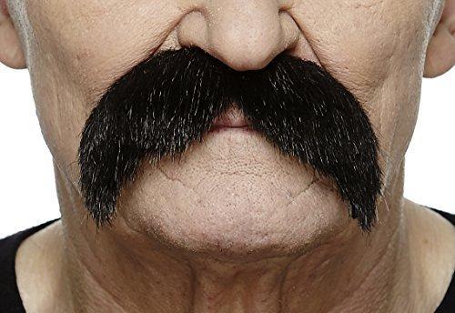 Walrus black moustache - 1