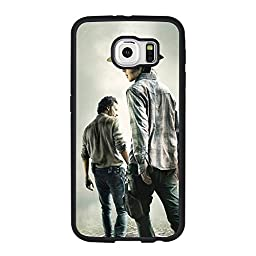 Walking Dead Galaxy S6 Soft TPU Rubber Case
