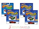Hot Wheels Colour Shifters Assortment - 1 Car Supplied