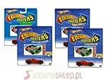 Hot Wheels Colour Shifters Assortment...