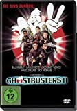 Ghostbusters 2 [DVD] [1989]
