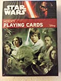 Cartamundi 1757 Star Wars Heroes Playing Cards Full Deck