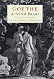 Goethe Selected Poems (English and German Edition) (0460879189) by Whaley, John