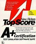 A+ Certification Testprep Software (N...