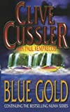 Blue Gold (NUMA Files #2)