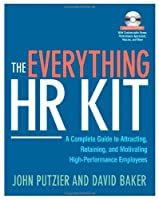 The Everything HR Kit ebook download