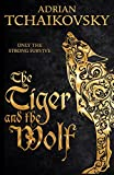 TheTiger and the Wolf (Echoes of the Fall Book 1) (English Edition)