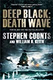 Deep Black: Death Wave (Deep Black 9) (English Edition)