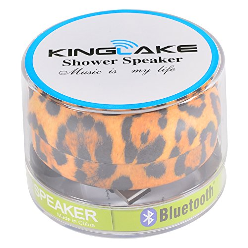 KINGLAKE-Shower-Wireless-Speaker