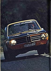 Bmw 2002 colors poster #6