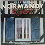 img - for Pierre Deux's Normandy: A French Country Style and Source Book book / textbook / text book