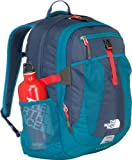 The North Face Recon Daypack - Cosmic Blue/Fiery Red, One Size