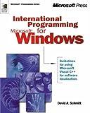 International Programming for Microsoft Windows (Dv-Mps Programming)