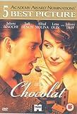 Chocolat packshot
