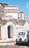 Image de Gebrauchsanweisung für Apulien und die Basilikata