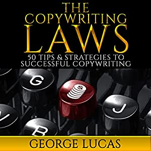 The Copywriting Laws Audiobook