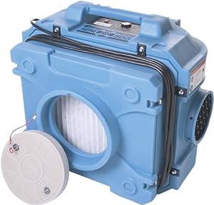 Dri-Eaz F284 DefendAir HEPA 500 Air Purifier