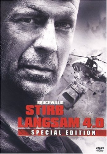 Stirb Langsam 4.0 (Special Edition) [2 DVDs]