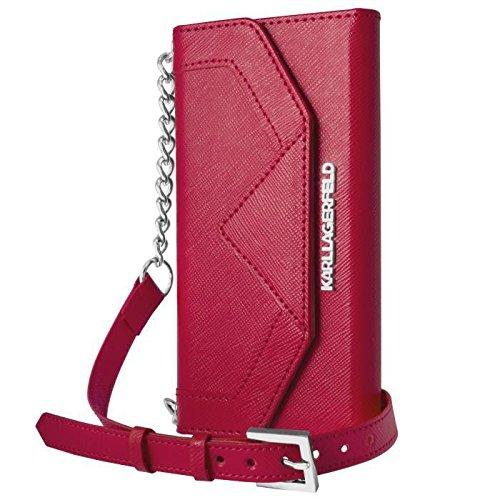 karl-lagerfeld-klcltp6lsare-custodia-protettiva-per-iphone-6-plus-rosso