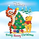 img - for Funny Hunny Christmas (Pictureback(R)) book / textbook / text book