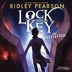 Lock and Key: The Initiation Hörbuch von Ridley Pearson Gesprochen von: Nicola Barber