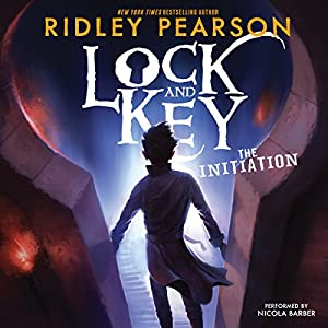 Lock and Key: The Initiation Audiobook